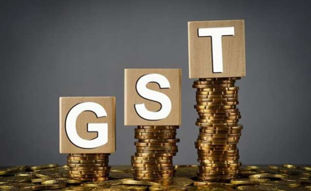 GST Mop-Up at 95% of Pre-Covid Average